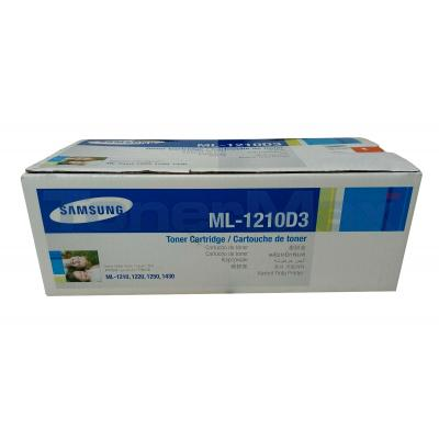 SAMSUNG ML-1010 1220 TONER BLACK